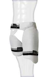 Gunn & Moore Original Limited Edition Protection Cricket Thigh Pad Set - Youth Size