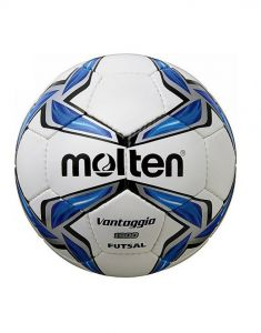 Molten F9V1900 Synthetic Leather Official Hand Stitched Embossed Futsal Ball