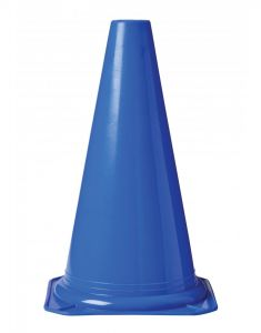 Gunn & Moore GM Cricket Accessories 12 Inch Cones Coaching Aid - Set Of 12