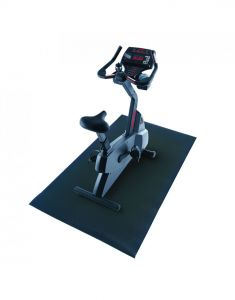 Fitness Mad Machine Mat Floor Protection For Cross Trainer Or Recumbent Bike Use