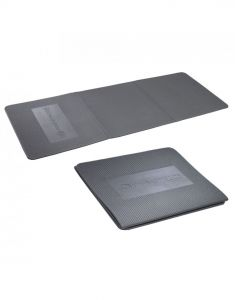 Fitness Mad 3 Fold Design Fitness Exercise Mat Perfect For Home Gym & Studio