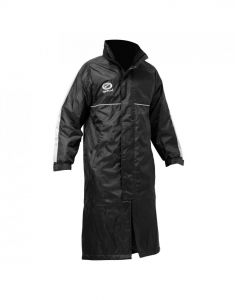 Optimum Sports Thermal Quilted Long Length Heavyweight Winter Weather Sub Jacket