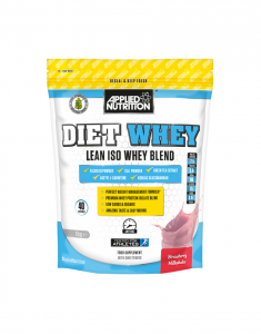 Applied Nutrition Diet Whey Lean Muscle Carb Recovery ISO Nutrient Blend - 1KG
