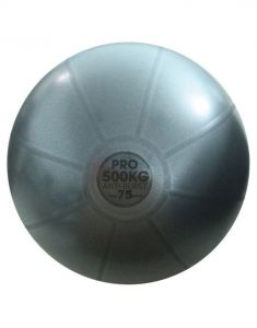 Fitness Mad 500Kg Swiss Ball For Studio Gym Exercise Fitness Training 75cm