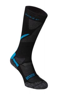 Hilly Energize Compression Mens Calf Sports Exercise Sock Improve Circulation