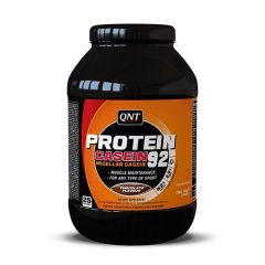 QNT Protein 92 Casein Calcium Blend Muscle Maintain Mixing Powder Chocolate 750g