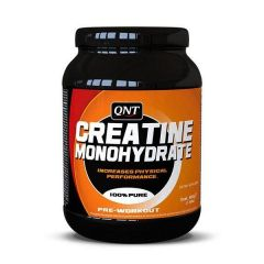 QNT Creatine Monohydrate Increased Performance Muscle Power Mixing Powder - 800g