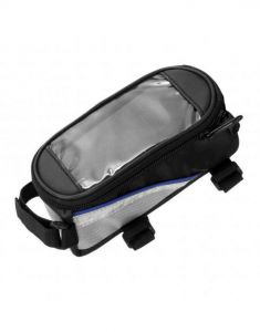 Optimum Sports Hawkley Cycling Phone Bag Water Resistant One Size Touch Screen