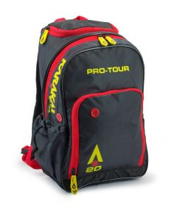 Karakal Pro Tour 20 Bag Racket & Sports Equipment Backpack Carry System