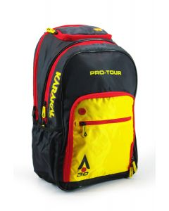Karakal Pro Tour 30 Bag Racket & Sports Equipment Backpack Carry System