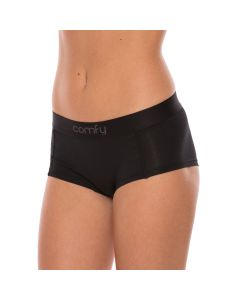 Comfy Womens Hipster Wood Training Fitness Workout Underwear