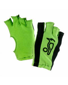 Kookaburra Crickt Batting Fingerless Inner Gloves Full Cotton - Junior Size