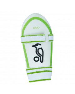 Kookaburra Cricket Kahuna 1000 Arm Pad High Density Foam Protection