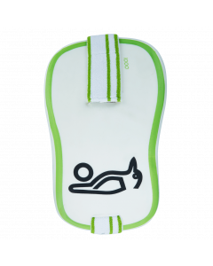 Kookaburra Cricket Kahuna 1000 Chest Pad Grade 2 Protection