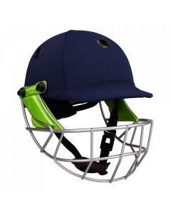 Kookaburra Cricket Pro 600 Helmet Senior Grade 3 Certified Headwear Protection