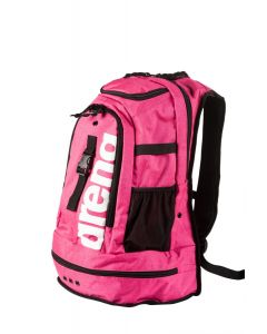 Arena Fastpack 2.2 Backpack Bag For Swimming Gear Clothing Triathlon - Pink