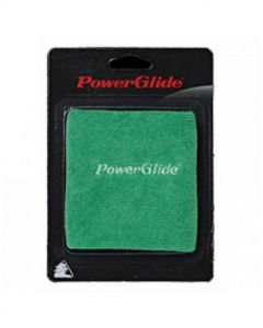 Powerglide Snooker & Pool Cue Small Green Baize Towel Cloth