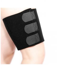McDavid 478 Thigh Wrap Muscle Strain & Pulls Support For Soft Tissue & Muscle