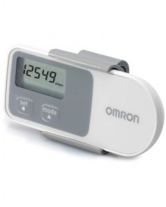 Omron HJ320 Walking Style One 2.0 Step Counter Pedometer 3 Dimensional Sensor