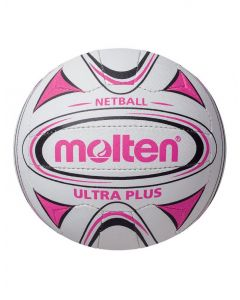 Molten N5C2500 Quality Club & School Match & Training Gripper 18 Panel Netball