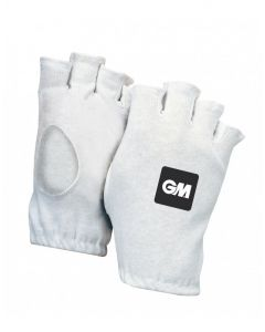 Gunn & Moore GM Cotton Fingerless Inner Cricket Durable Protection Gloves
