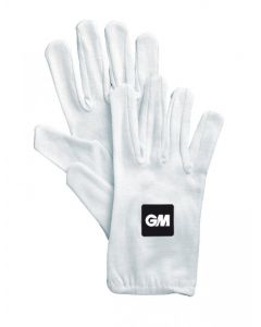 Gunn & Moore GM Cotton Inner Cricket Quality Durable Protection Gloves