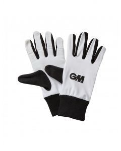 Gunn & Moore GM Chamois Cotton Padded Palm Inner Padded Cricket Gloves