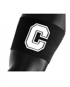 Optimum Sports Lightweight Elasticated Multiple Sports Captain Armbands - Junior