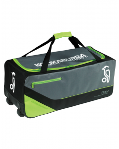 Kookaburra Hockey Large Storage Space Heavy Duty Wheels Team Kit Holdall