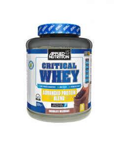 Applied Nutrition Critical Whey Protein Concentrate Recovery Powder - 2.27KG