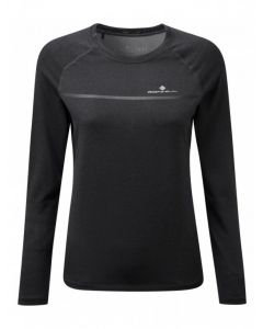Ronhill Womens Everyday Long Sleeve Shirt Lightweight Running Apparel