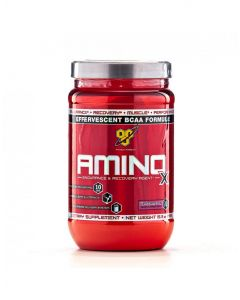 BSN Amino X BCAA Powder Performance Endurance And Muscle Recovery Agent - 1.01kg