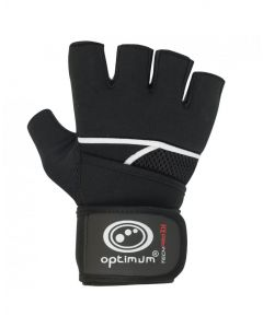 Optimum Sport Gel Inner Gloves Techpro x14 Neoprene Mesh Knuckle Protection