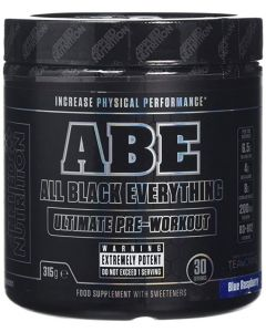 Applied Nutrition ABE Ultimate Pre-Workout Performance Supplement 315g