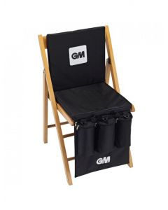 Gunn & Moore Cricket Original Easi Seat Portable Padded Seat Storage Cover