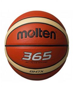 Molten BGHX Synthetic Leather All Year Indoor & Outdoor 12 Panel Basketball