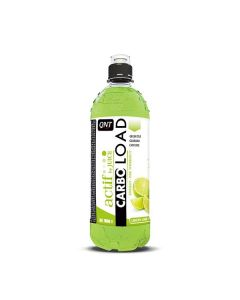 QNT Carbo Load Intensive Sports Training Drink - 24 x 700ml Lemon & Lime