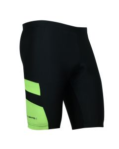 Optimum Sports Nitebrite High Visibility Reflective Stretch Cycling Shorts