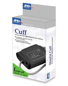 A&D Slimfit Large Cuff For Use With Digital Blood Pressure Monitors