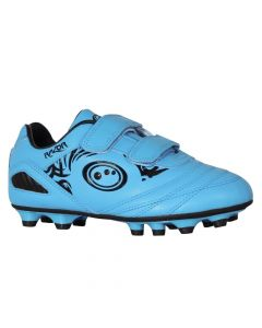 Optimum Sports Razor Velcro Moulded Sole Rugby And Football Boots - Junior