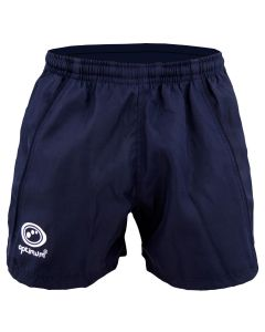Optimum Sports Fiji Rugby Shorts High Performance & Durability Training - Navy