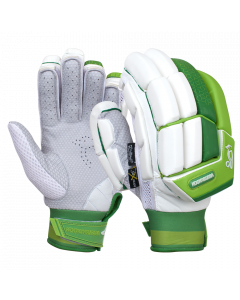 Kookaburra Cricket Kahuna 4.1 Batting Gloves Premium Grade 4 Quality