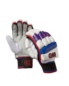 Gunn & Moore GM Cricket Mythos Plus Batting Gloves - Youth Size