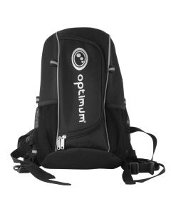 Optimum Sports Cycling Hawkley MTB Backpack 10L Breathable Mesh Panel Bag