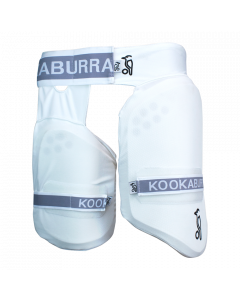 Kookaburra Cricket Pro Guard 500 Combination Thigh Guard Protection