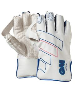 Gunn & Moore GM Cricket Siren 909 Wicket Keeping Gloves Comfort & Protection