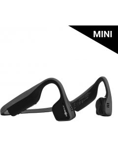 Aftershokz Trekz Titanium Mini Wireless Bone Conduction Headphones - Slate