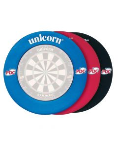 Unicorn Darts Striker Dartboard Surrounds Lightweight PDC For Full Size Board