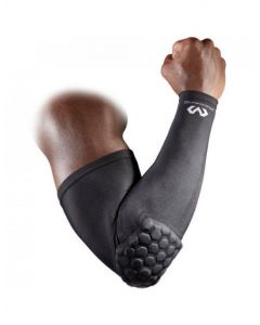 McDavid 6500 Hexpad Power Shooter Arm Sleeve Basketball & Injury Protection