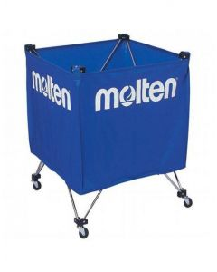 Molten BKF-2 Folding Ball Trolley Durable Easy Assemble For Any Type Ball